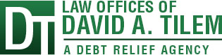 Law Offices of David A. Tilem - Glendale Bankruptcy Lawyer